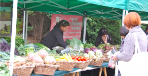 Press release from Baildon Farmers Market and Baildon Town Council