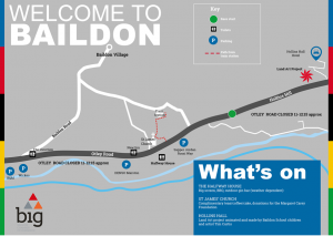 UCI Road Cycling World Championships - arriving in Baildon 28 Sept