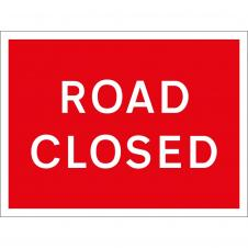 Road Closures Around Baildon