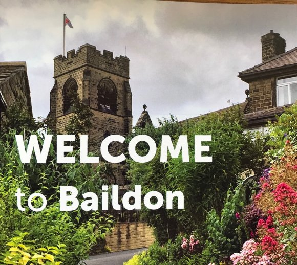 Welcome to Baildon