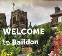 Image: Welcome to Baildon